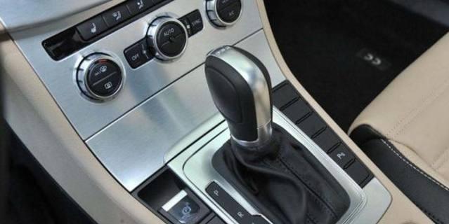 双离合和手自一体 双离合的车为什么不能买