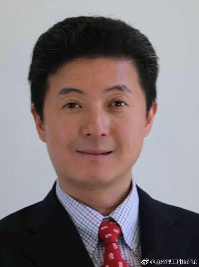 张首晟去世:被杨振宁认为是下一个华人诺贝尔奖获得者