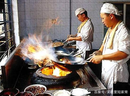 为何外国人普遍不吃炒菜,而中国人都吃炒菜是
