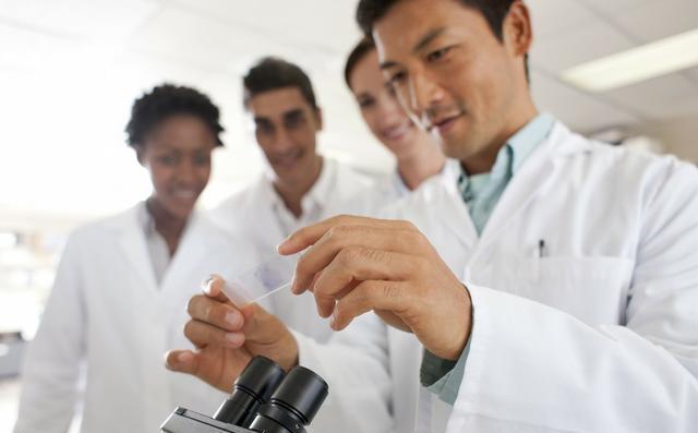分享|从硕士到博士,这一路走来的科研感悟!