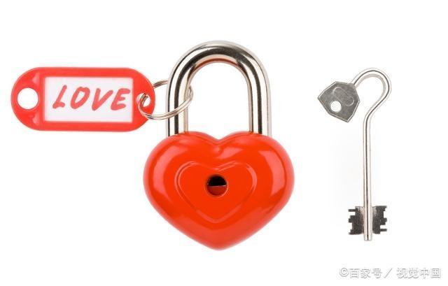 开锁技术是一门神奇的技艺,为何相同的钥匙才能打开同一把锁呢?(图1)