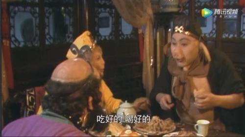 西游记漏洞是怎么回事 西游路上吃的都是江淮美食