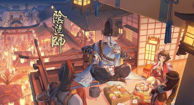 陰陽師:《侍神令》被玩傢吐槽,晴明太非,滿庭院的SR和R卡
