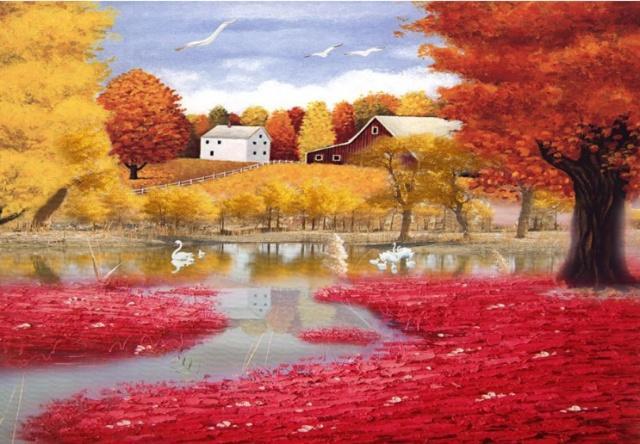 忻东旺的作品数不胜,陈丹青对他极口赞赏,一张油画卖出600万!