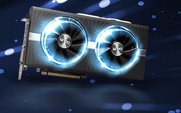 蓝宝石打造16GB显存RX 570:挖矿Grin币