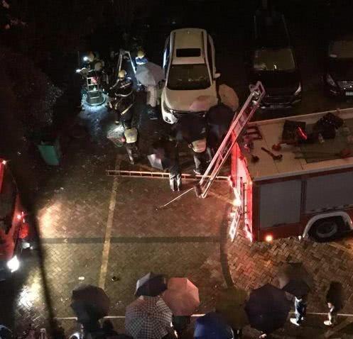 孕妇下车后坠井身亡一尸两命 孕妇为何坠井事发地曝光【图】