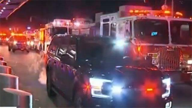 土耳其一客机遇强气流29人受伤 乘客:人像飞起来到处都是血