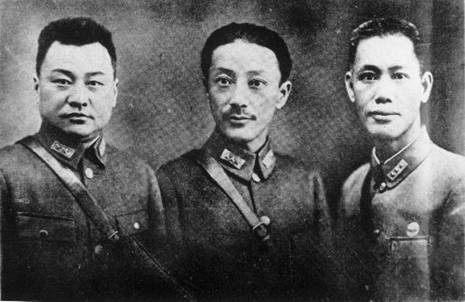 毛主席说只要有此人在, 中国就不会被日本打败