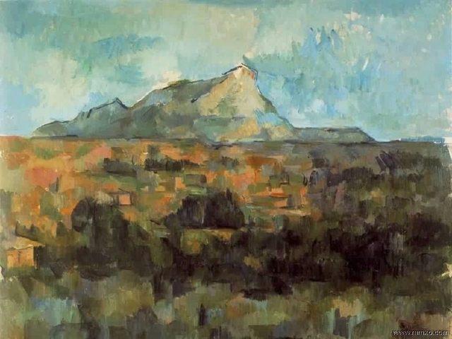 世界名画欣赏 油画作品