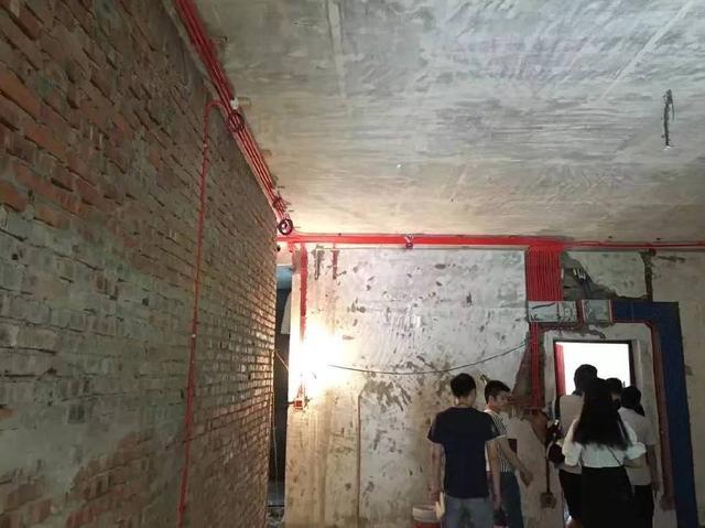石墨烯地暖墙画