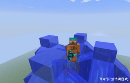 我的世界:最强武器出世,唯一能对泰坦造成巨大
