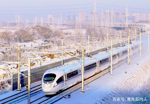 老外眼中的中国五大基础设施项目,让全球叹服