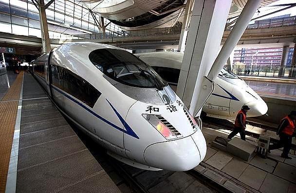 江苏将迎新高铁,全长约137千米,共设9个站点,预