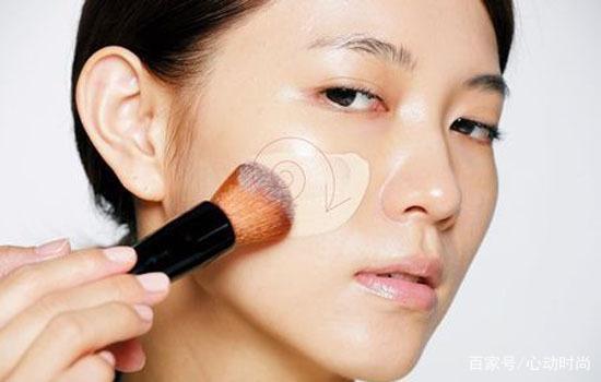 隔离霜、BB霜、CC霜、粉底液,你知道这四种化妆品的区别吗?