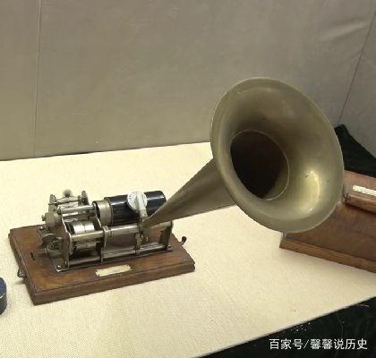 「稀奇古怪的发明和设想」爱迪生的发明