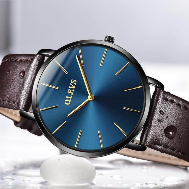 國產正品品牌手錶,送男友再合適不過