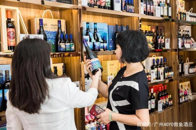紅酒專賣店做好這3步,想沒客戶都難!