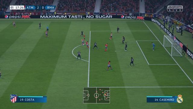 《FIFA 19》:几年来变化最大的足球年货到底感觉如何?