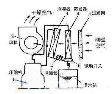 新疆时时彩官网?你可能被坑了!考察除湿机的两大点