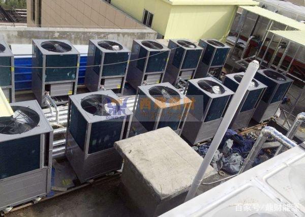普通电锅炉与空气能采暖运行费用对比,让锅炉节能改造不再困惑
