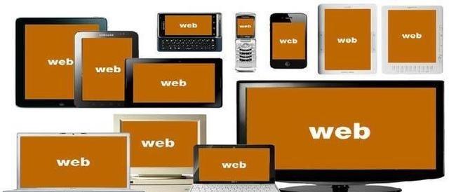 静态、自适应、流式、响应式四种网页布局有什么区别?