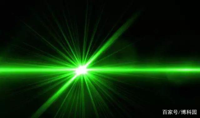 纳米级激光器获得重大突破!