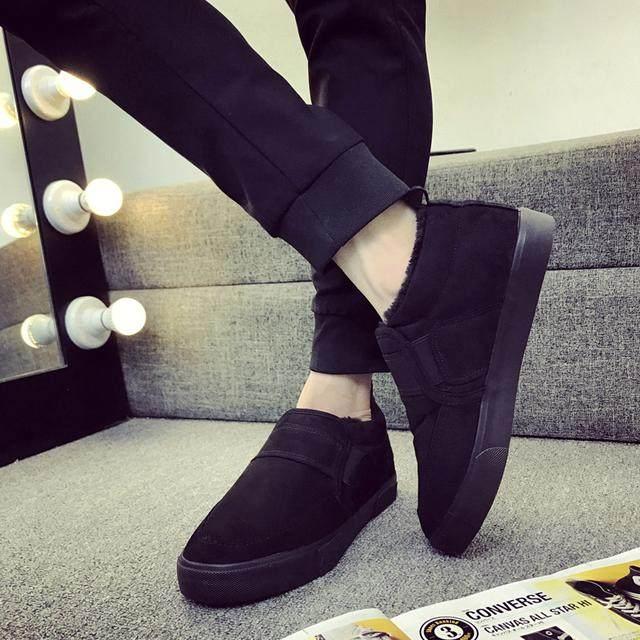 如今最流行的6款男休閒鞋,舒適不硌腳,老公超愛第5款