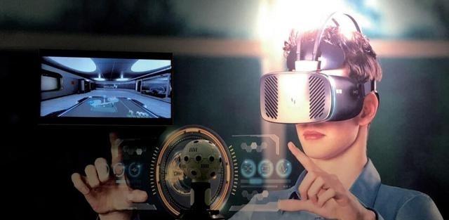 VR教育:锦上添花还是不可或缺?