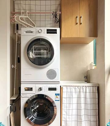 为什么越来越多的人都开始买烘干机,到了冬天洗衣服才知好处多