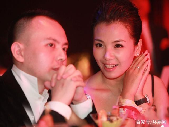 刘涛因富二代破产无奈重返演艺圈,她却跌入深渊让人心酸
