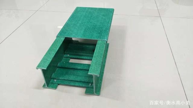 玻璃钢电缆桥架之力学性能