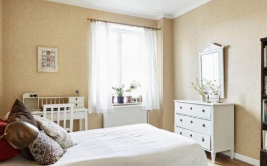你的家里存在这样的窗帘吗?要注意了