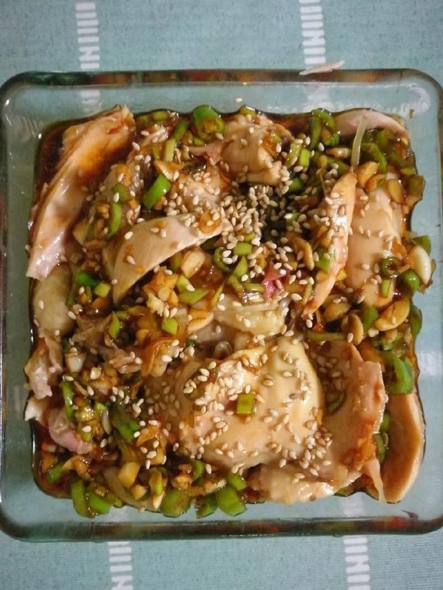 10分钟焖出最鲜一盘!鸡肉就这样吃