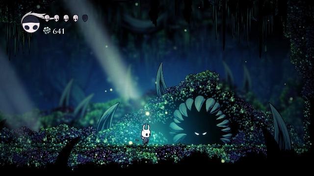 空洞骑士评测:与君一起探索地下城的奥秘图6