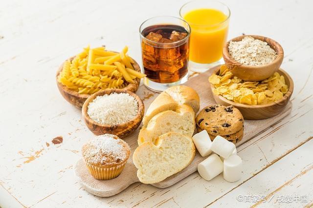 低血糖生成指数(GI)主食汇总表-轻博客