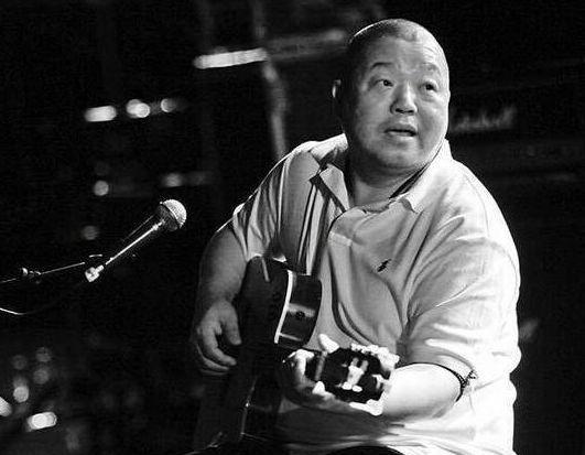 臧天朔因为肝癌去世享年54岁因为当大哥纠纷入狱六年,和斯琴格日乐的过往让人无语