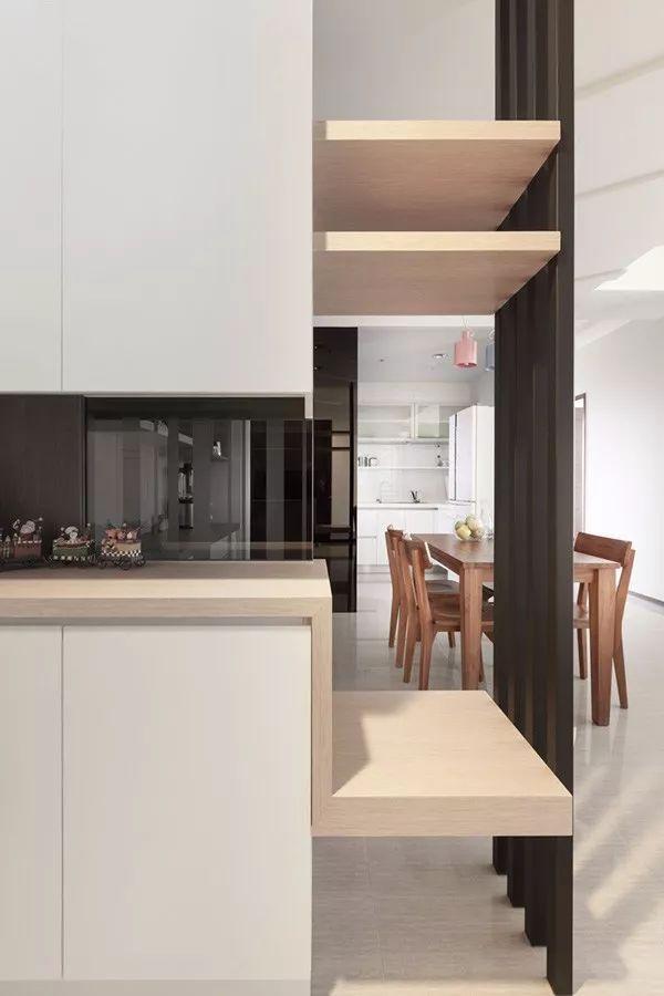 【现代】完美设计,演绎现代家居-第8张图片-赵波设计师_云南昆明室内设计师_黑色四叶草博客