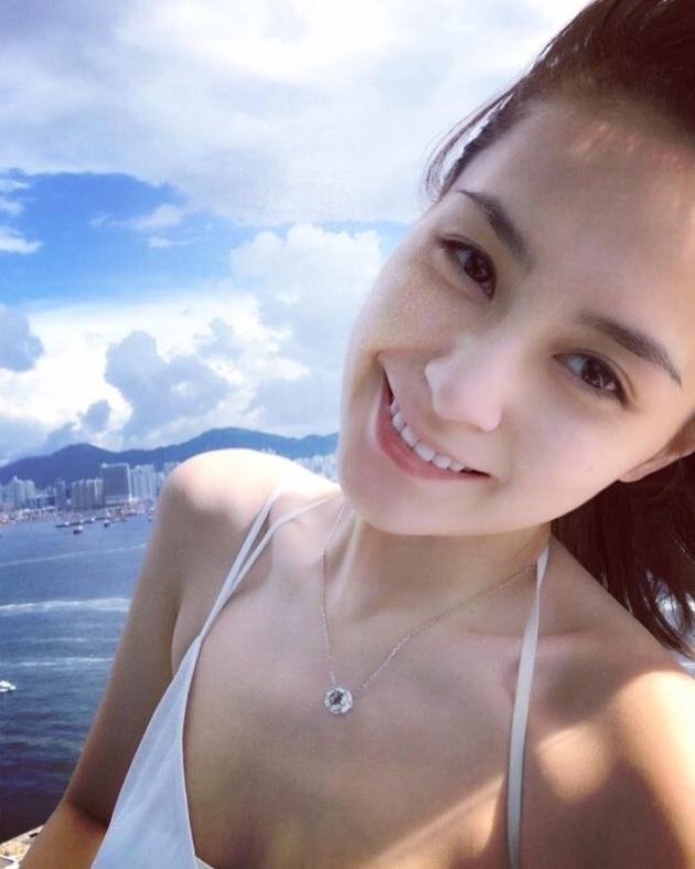 """阿娇认恋""""医界王阳明"""":他让我有被爱的感觉"""
