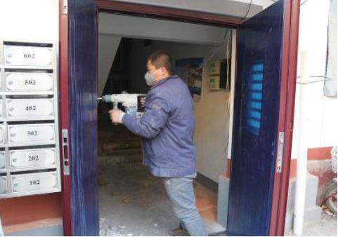 装修防盗门有讲究,如果这些你都不懂,难怪工人会坑你。莱芜开锁公司(图4)