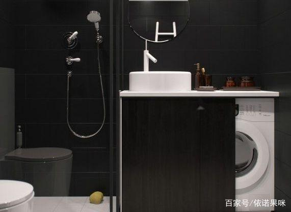 小型公寓也可以配有多功能家具和简约的装饰