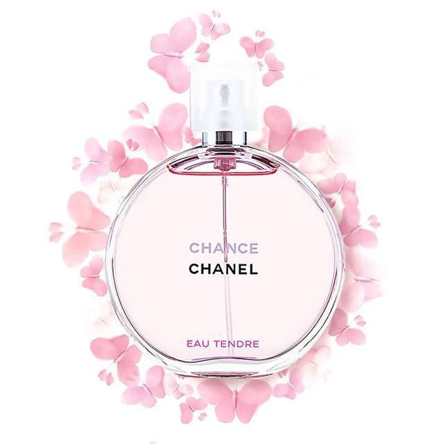 最受欢迎超经典女士香水,一闻就会迷恋的斩男香