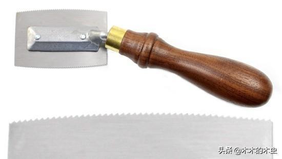 木工工具-手工锯|木工手工锯最全收集,12种你都认识吗