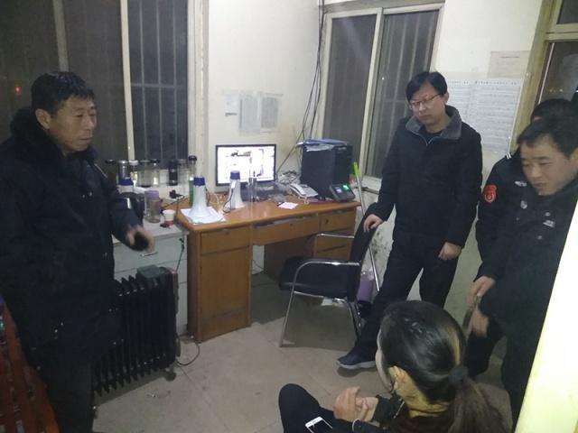 巨野:19岁女孩带11元要去广西见网友 幸亏遇到了她
