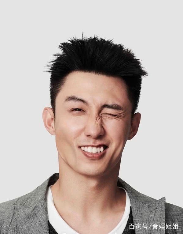 韩寒新电影定档初一,看了主演沈腾尹正,还以为