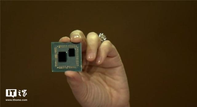 真龙到来 AMD发布7nm CPU和GPU AMD 第4张