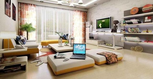 精装房收房验房的注意事项 西安买房收房验房插图(1)