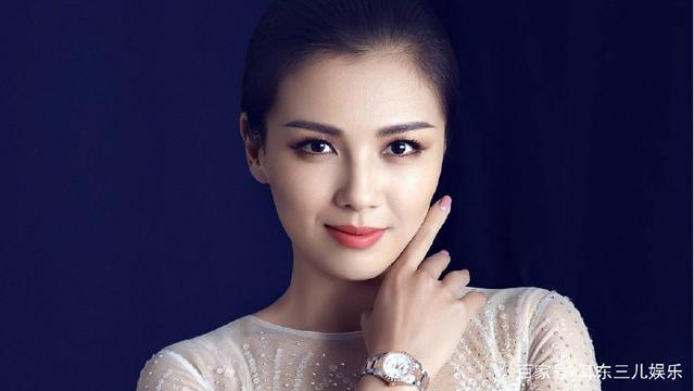 40岁刘涛嫁给富商,39岁高圆圆嫁给赵又廷,谁是人生赢家一目了然