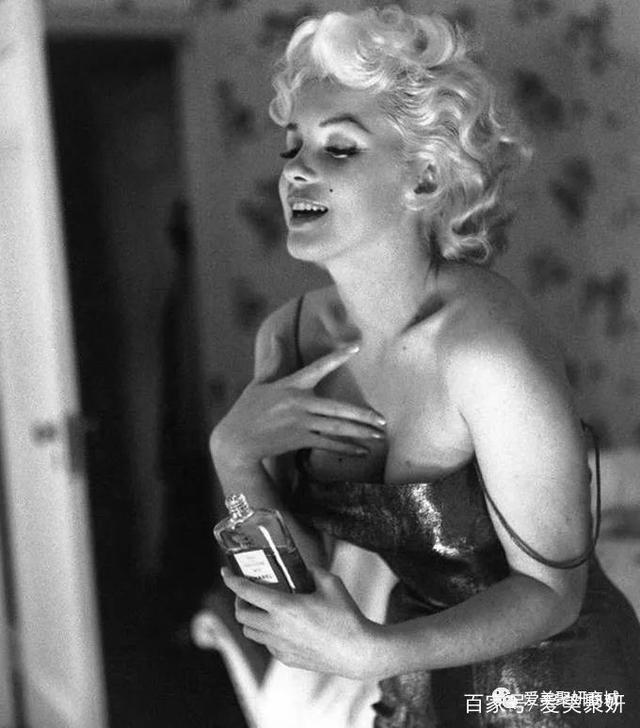 闻香识女人,这8款经典香水你值得拥有