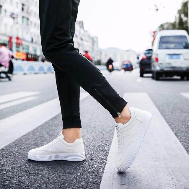 帥哥們過年回傢穿這些休閒鞋,讓你的回頭率大幅度提升
