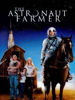 农民宇航员